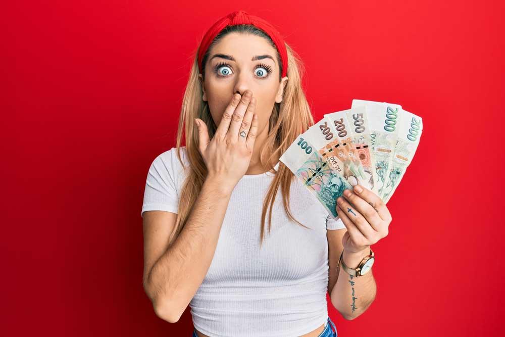 Získání půjčky bez registru